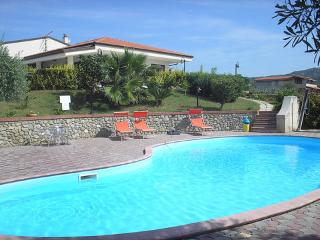 Agriturismo Grillia Seaview ~ RA36005 - Calabria vacation rentals