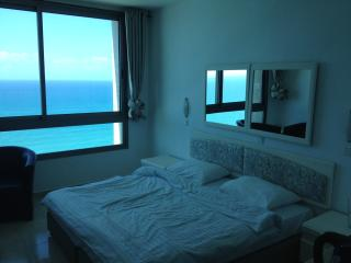 marine seaview apartment - Netanya vacation rentals