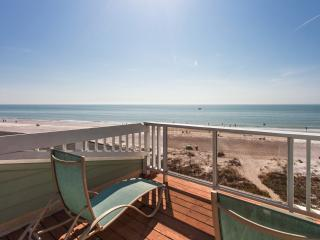3BR/2BA Beach Retreat with Private Rooftop Hot Tub - Indian Shores vacation rentals