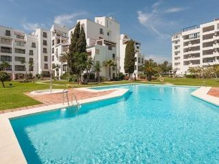 Lovely Garden Apartment in Puerto Banus - Costa del Sol vacation rentals