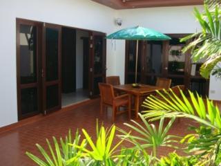 Tropicana Villa – Mae Rumpheng Beach Rayong - Ban Phe vacation rentals