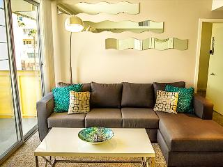 Aqua Deux Luxury Apartment by the Sea - Santa Monica vacation rentals