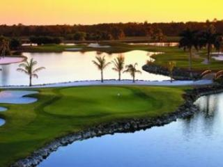 Solterra Golf Condo at the Lely Resort - Naples vacation rentals