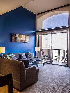 Sapphire Luxury Penthouse - Downtown LA Convention Center and Staples Center - Los Angeles vacation rentals