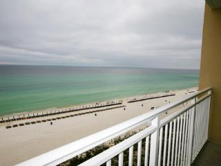 Elegant Beachfront Condo Emerald Beach Resort - Panama City Beach vacation rentals