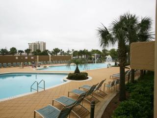 Elegant Beachfront Condo Emerald Beach Resort - Panama City Beach vacation rentals