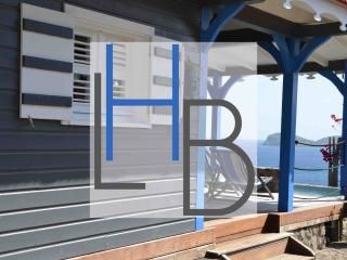 Bright Guadeloupe Bungalow rental with A/C - Guadeloupe vacation rentals