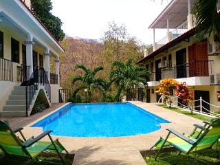 Gorgeous Condo with Internet Access and A/C - Playas del Coco vacation rentals