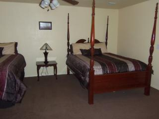 Comfortable 1 bedroom House in Pahrump - Pahrump vacation rentals