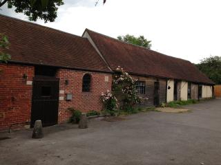 Lovely 2 bedroom Titchfield Barn with Wireless Internet - Titchfield vacation rentals