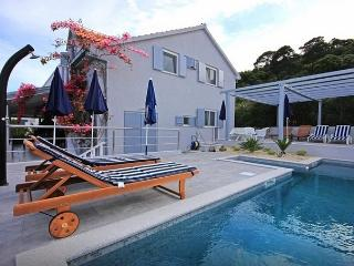 Villa Angela on sunny Lastovo island - Croatia - Pasadur vacation rentals