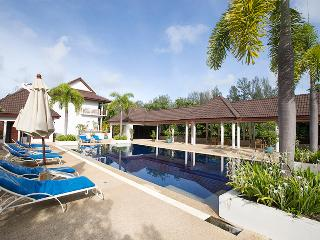 Beachfront 2 br apartment. 300m. to the beach! - Nai Harn vacation rentals