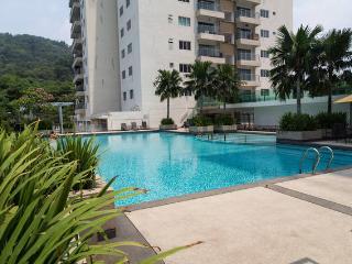 3 Bedrooms Unit, MasKiara Residence, Malaysia - Petaling Jaya vacation rentals