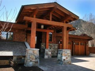 Ramona - #205, Ketchum - Large house in Ketchum close to the River and YMCA - Central Idaho vacation rentals
