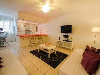 Ideally Located 1-BR Condo in Miami's Historic Roads Neighborhood - Miami vacation rentals