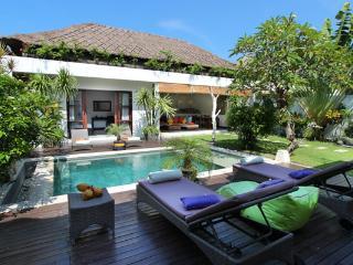 Cozy Tropical Villa 800 m Beach - Seminyak vacation rentals