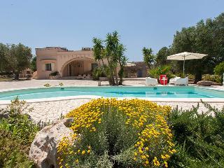 280 Tenuta con Piscina - Casarano vacation rentals