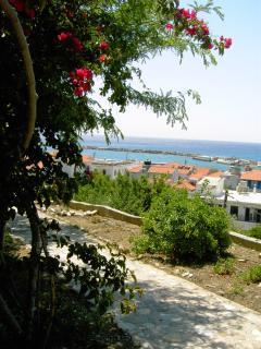 Bright Ormos Apartment rental with Iron - Ormos vacation rentals