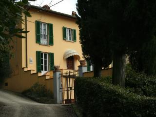 Sportigallo cottage near Florence - Molino del Piano vacation rentals
