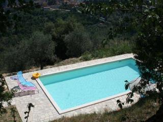 Nice House with A/C and Hot Tub - Montefranco vacation rentals