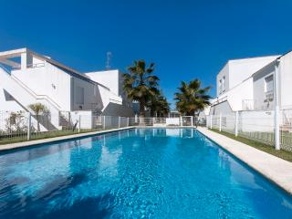 ESCALA - Property for 4 people in Oliva - Oliva vacation rentals