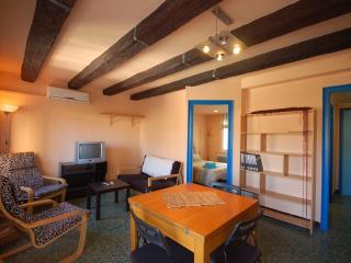 MEDITERRANEAN CENTRIC APARTMENT - Tossa de Mar vacation rentals