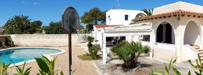 4 bedroom Chalet with Internet Access in Ciudadela - Ciudadela vacation rentals