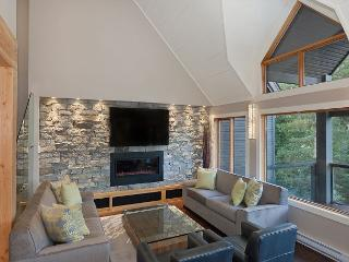 Cedar Ridge 14 | 3 Bedroom Renovated Ski In/Ski Out Townhome, Private Hot Tub - Whistler vacation rentals