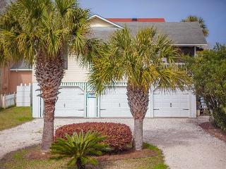 Tybee Island Home - Georgia Coast vacation rentals