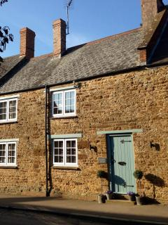Hillcrest Cottage, Sibford Gower - Banbury vacation rentals