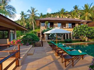VILLA 60 - FANTASTIC SEA VIEWS (3 BR OPTION) - Bophut vacation rentals