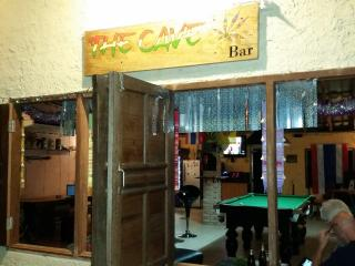 The Cave Bar/Guesthouse - Chiang Dao vacation rentals
