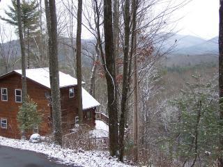 Mountain Cabins, Aska Road, Blue Ridge, GA - Blue Ridge vacation rentals