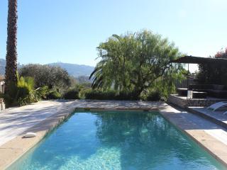 Luxury holidays in Saint Paul de Vence - La Colle sur Loup vacation rentals