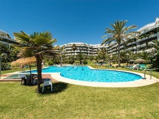 Luxury Beachfront Apartment on the Golden Mile - Costa del Sol vacation rentals