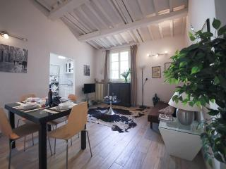 Pandolfini Roof Tuscan 1 Bedroom Apartment - Florence vacation rentals