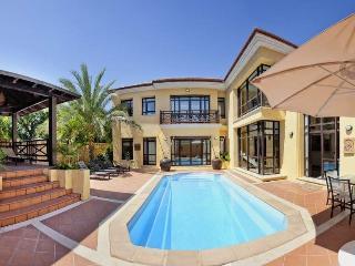 Beautiful Modern Villa in Puerto Banus - Province of Malaga vacation rentals