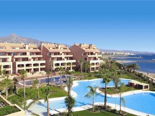 Luxury Beach Front Apartment in Puerto Banus - Province of Malaga vacation rentals