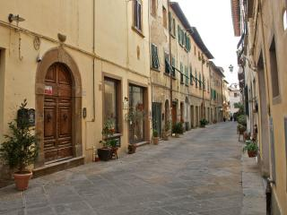 Historical Town Centre Stay - Montaione vacation rentals