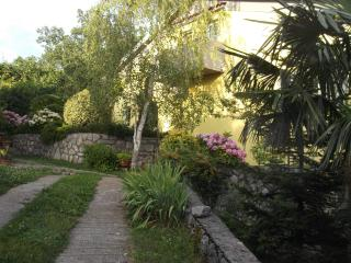 Studio apartment 1 for 3 persons in Matulji near Opatija - Kastav vacation rentals