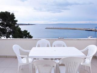 Besty A20 apartment for 6pax on second floor - Novalja vacation rentals