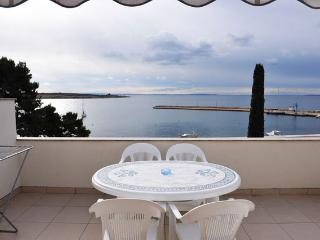 Besty A21 apartment for 4pax on 2nd  floor - Novalja vacation rentals