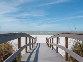 1-Bedroom Apartment Half Block from Beach - Treasure Island vacation rentals