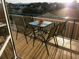 Cozy Apartment 2 for 4 with sea view - Tribunj vacation rentals