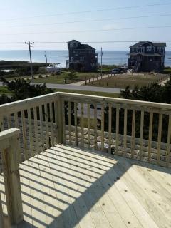 OBX Fin & Tonic2 3BR/2BA house, sound-ocean views - Frisco vacation rentals