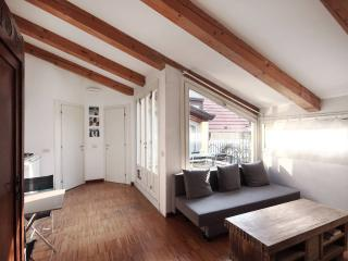 Double Room with Kitchen, terrace and Duomo view - Milan vacation rentals
