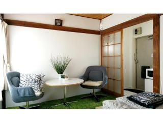 Oldstyle Tatami room Shinjyuku 20min - Kanto vacation rentals