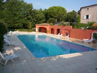 Nice 2 bedroom Condo in Grimaud - Grimaud vacation rentals