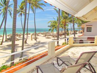 Villa Moonstar Ocean View 5bdr WiFi Maid PickUp - Bavaro vacation rentals