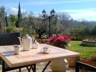 Beautiful 7 bedroom Farmhouse Barn in Selci - Selci vacation rentals
